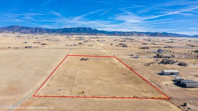 7555 E Michelotti Ranch Road E, Prescott Valley, AZ 86315 (MLS #6194464) :: Conway Real Estate