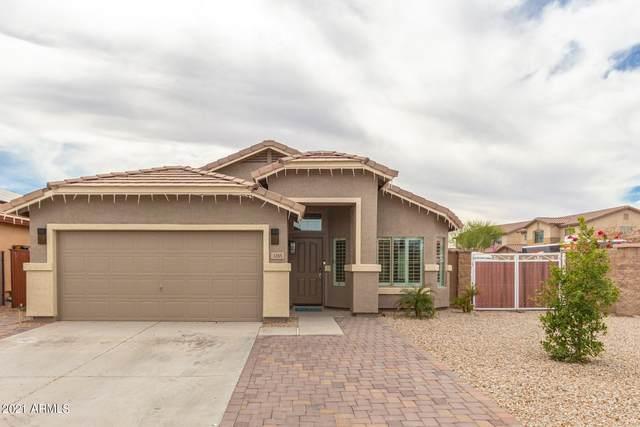 1265 W Fruit Tree Lane, San Tan Valley, AZ 85143 (MLS #6194499) :: Yost Realty Group at RE/MAX Casa Grande