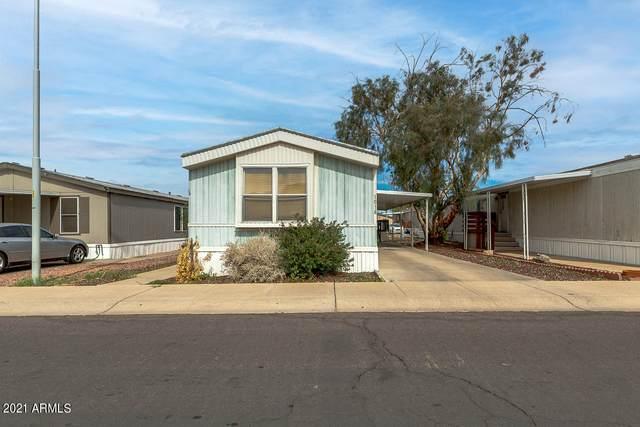 1018 W Welland Road, Phoenix, AZ 85041 (MLS #6194503) :: D & R Realty LLC