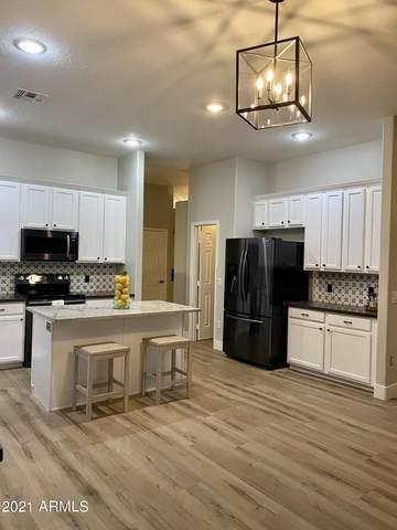 4468 E Laurel Avenue, Gilbert, AZ 85234 (MLS #6194550) :: The Copa Team | The Maricopa Real Estate Company