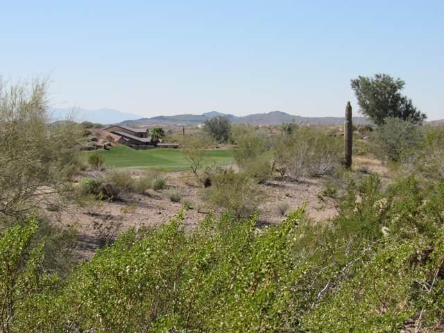 30555 N 120TH Lane, Peoria, AZ 85383 (MLS #6194574) :: Maison DeBlanc Real Estate
