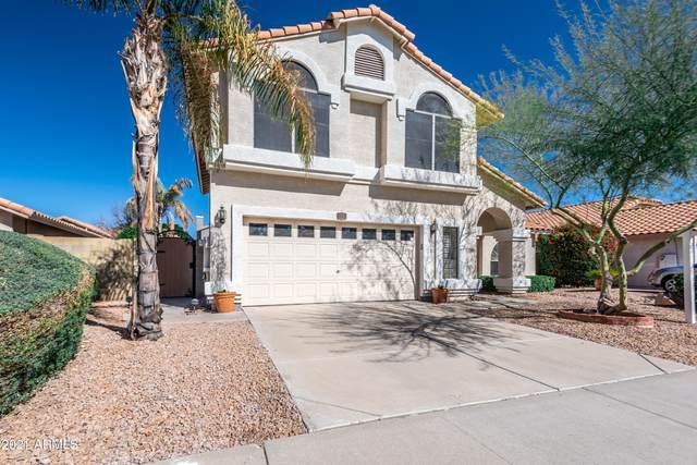 7384 W Taro Lane, Glendale, AZ 85308 (MLS #6194575) :: Yost Realty Group at RE/MAX Casa Grande