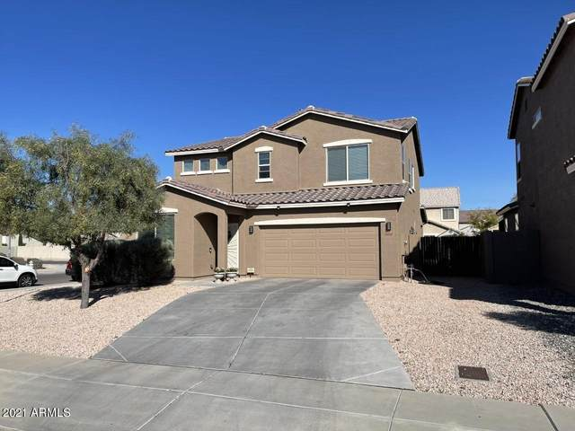 10042 W Whyman Avenue, Tolleson, AZ 85353 (MLS #6194582) :: Yost Realty Group at RE/MAX Casa Grande