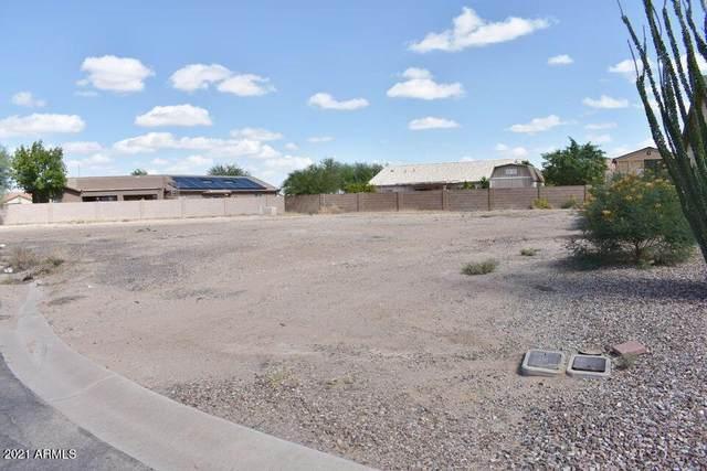 10934 W Guaymas Drive, Arizona City, AZ 85123 (MLS #6194649) :: Yost Realty Group at RE/MAX Casa Grande