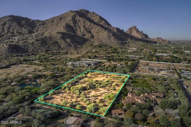5711 N Yucca Road, Paradise Valley, AZ 85253 (MLS #6194684) :: My Home Group