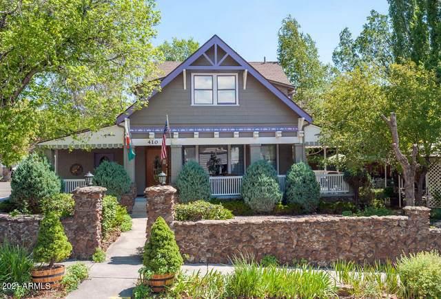 410 N Leroux Street, Flagstaff, AZ 86001 (#6194726) :: Luxury Group - Realty Executives Arizona Properties