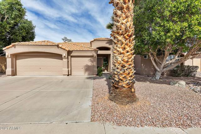 9628 E Idaho Avenue, Mesa, AZ 85209 (MLS #6194757) :: Yost Realty Group at RE/MAX Casa Grande