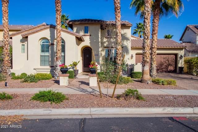 20532 W Crescent Drive, Buckeye, AZ 85396 (MLS #6194772) :: Yost Realty Group at RE/MAX Casa Grande