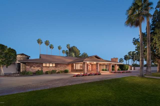 1905 N Val Vista Drive, Mesa, AZ 85213 (MLS #6194791) :: Yost Realty Group at RE/MAX Casa Grande