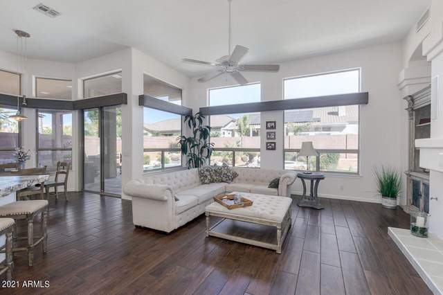 6022 E Anderson Drive, Scottsdale, AZ 85254 (MLS #6194880) :: My Home Group
