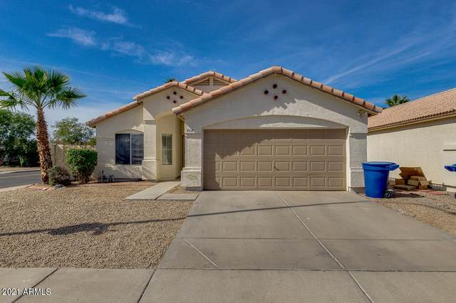 402 N Monte Vista Street, Chandler, AZ 85225 (MLS #6194881) :: Long Realty West Valley