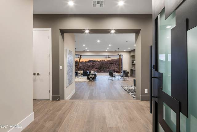15417 E Palatial Circle, Fountain Hills, AZ 85268 (MLS #6194912) :: The Daniel Montez Real Estate Group