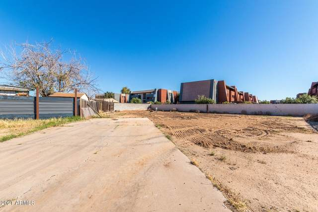 17223 N 14TH Street, Phoenix, AZ 85022 (MLS #6194919) :: Long Realty West Valley