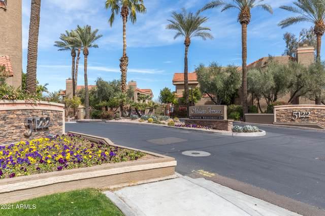 5122 E Shea Boulevard #1082, Scottsdale, AZ 85254 (MLS #6194933) :: Yost Realty Group at RE/MAX Casa Grande