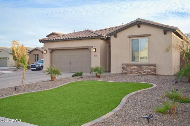 16129 W Sierra Street, Surprise, AZ 85379 (MLS #6194938) :: Yost Realty Group at RE/MAX Casa Grande