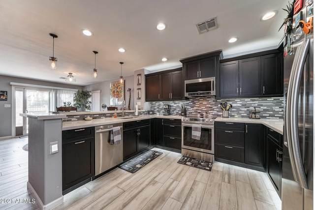 12434 S Potomac Street, Phoenix, AZ 85044 (MLS #6194949) :: The Copa Team | The Maricopa Real Estate Company
