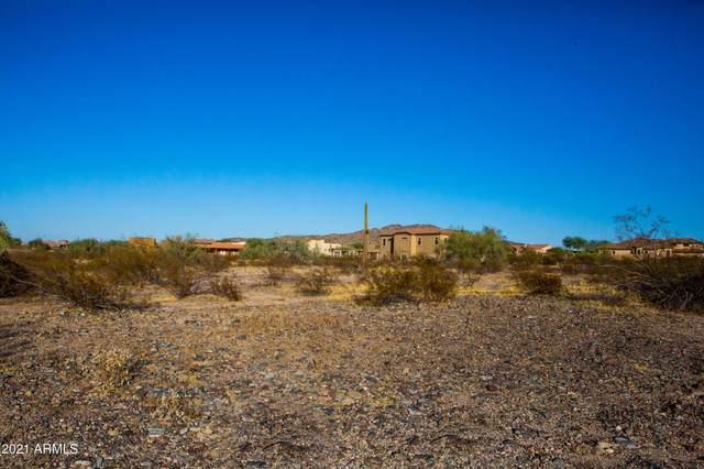 9447 S Krista Drive, Goodyear, AZ 85338 (MLS #6194957) :: Yost Realty Group at RE/MAX Casa Grande