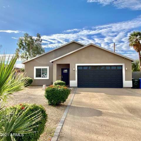 2931 E Grovers Avenue, Phoenix, AZ 85032 (MLS #6194972) :: Executive Realty Advisors