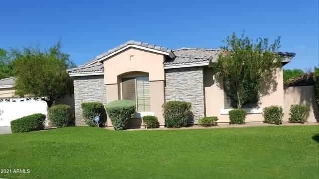 1612 E Knoll Circle, Mesa, AZ 85203 (MLS #6194973) :: Howe Realty