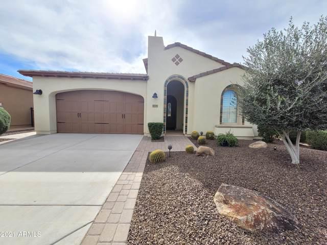 1771 E Atole Place, Queen Creek, AZ 85140 (MLS #6194992) :: Yost Realty Group at RE/MAX Casa Grande