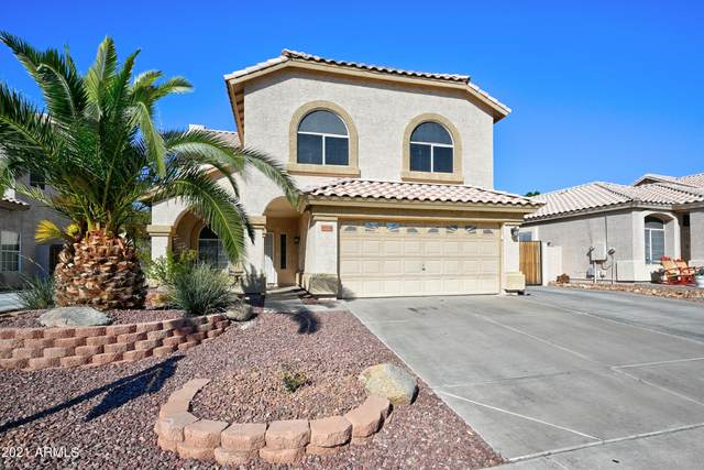 1652 E Detroit Street, Chandler, AZ 85225 (MLS #6194993) :: Yost Realty Group at RE/MAX Casa Grande