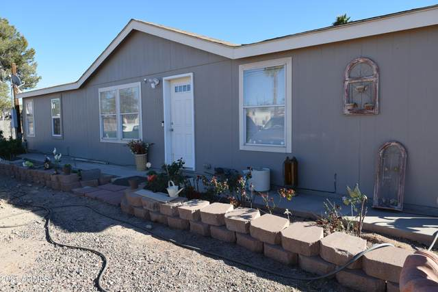 3045 W 9TH Avenue, Apache Junction, AZ 85120 (MLS #6195011) :: Devor Real Estate Associates