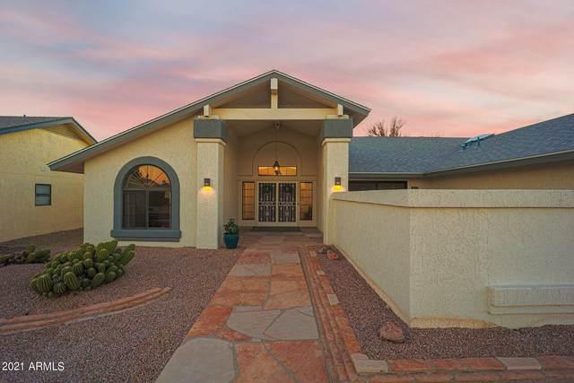 13711 W Franciscan Drive, Sun City West, AZ 85375 (MLS #6195017) :: Yost Realty Group at RE/MAX Casa Grande