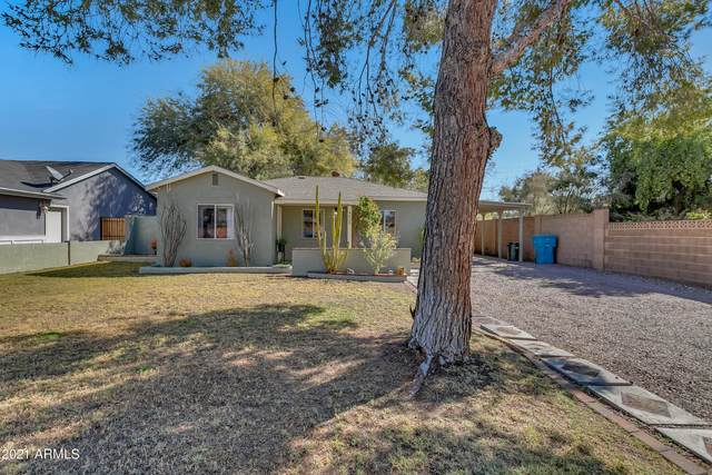 4405 N 19TH Place, Phoenix, AZ 85016 (MLS #6195097) :: Yost Realty Group at RE/MAX Casa Grande