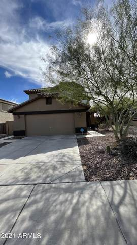 22137 W Lasso Lane, Buckeye, AZ 85326 (MLS #6195113) :: Yost Realty Group at RE/MAX Casa Grande