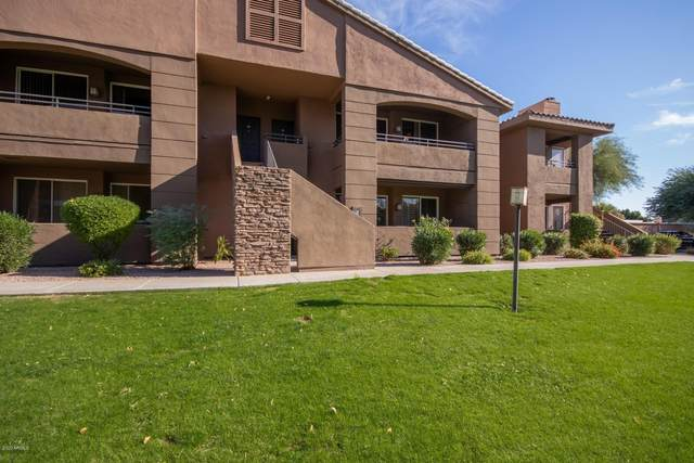 7009 E Acoma Drive #2035, Scottsdale, AZ 85254 (MLS #6195118) :: The Newman Team