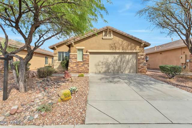 1616 W Owens Way, Anthem, AZ 85086 (MLS #6195140) :: Yost Realty Group at RE/MAX Casa Grande