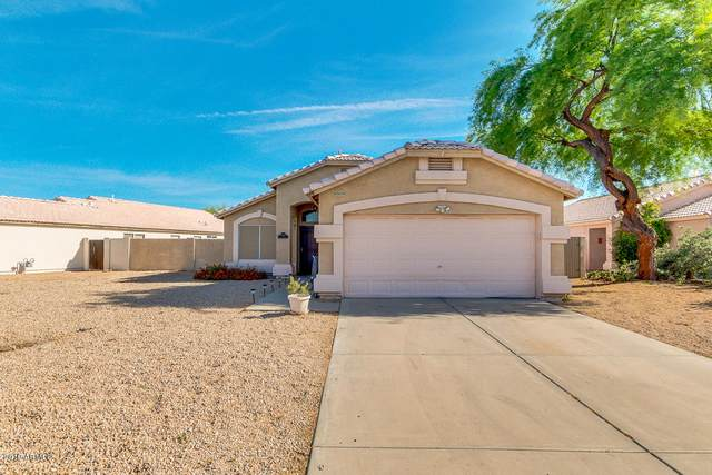 8909 W Jennifer Rose Court, Peoria, AZ 85345 (MLS #6195171) :: Yost Realty Group at RE/MAX Casa Grande