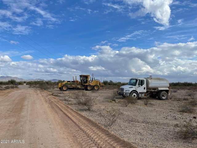 319000 W Indian School Road, Buckeye, AZ 85396 (MLS #6195189) :: Yost Realty Group at RE/MAX Casa Grande