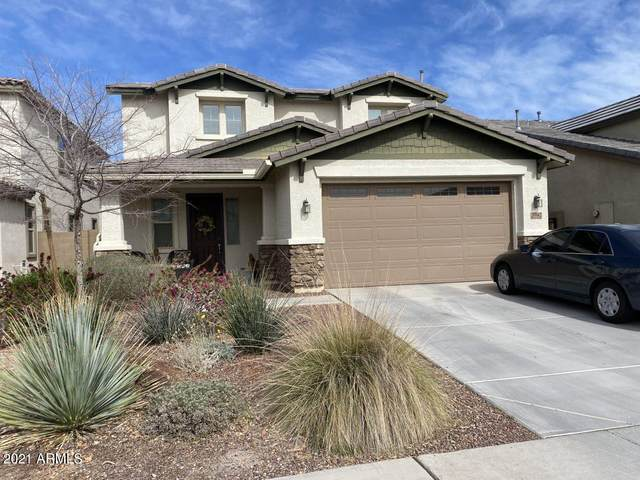 9942 W Via Del Sol, Peoria, AZ 85383 (MLS #6195240) :: Maison DeBlanc Real Estate