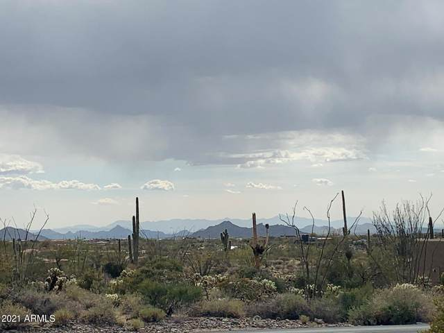 38811 N Tom Morris Road, Scottsdale, AZ 85262 (MLS #6195246) :: Yost Realty Group at RE/MAX Casa Grande