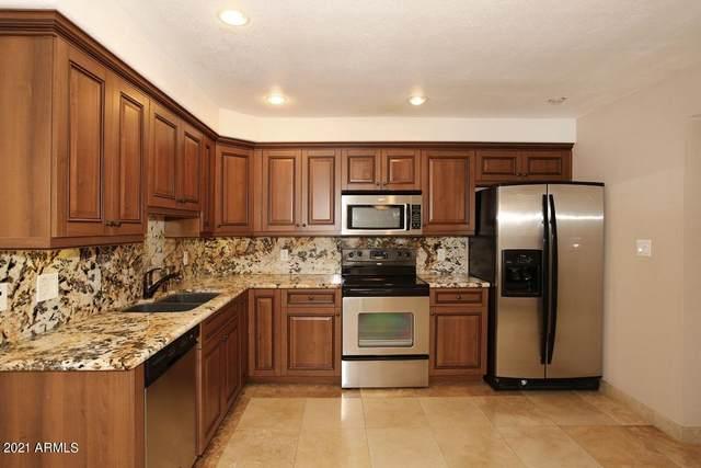 4925 N 73RD Street #7, Scottsdale, AZ 85251 (MLS #6195250) :: Yost Realty Group at RE/MAX Casa Grande