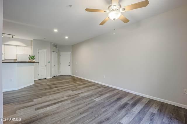 1701 E Colter Street #220, Phoenix, AZ 85016 (MLS #6195278) :: The Daniel Montez Real Estate Group