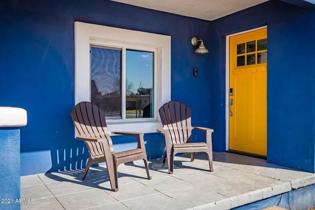2612 E Willetta Street, Phoenix, AZ 85008 (MLS #6195312) :: Yost Realty Group at RE/MAX Casa Grande
