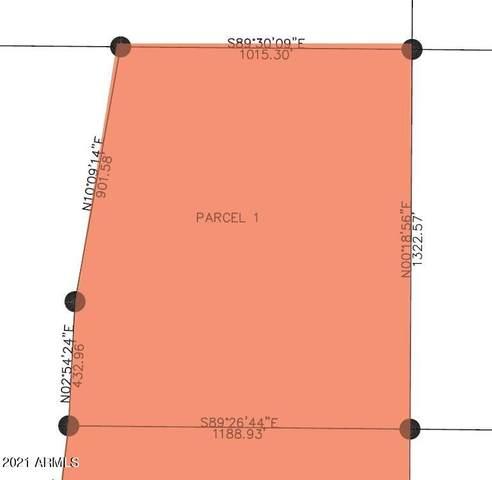 31900 W Campbell Avenue, Buckeye, AZ 85396 (MLS #6195348) :: Yost Realty Group at RE/MAX Casa Grande