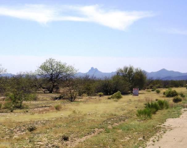 000 S Old School Road S, Congress, AZ 85332 (MLS #6195367) :: West Desert Group | HomeSmart