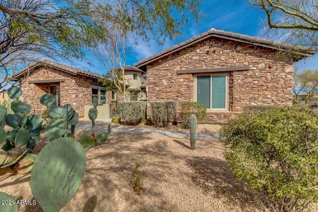 9886 E Allison Way, Scottsdale, AZ 85262 (MLS #6195370) :: Yost Realty Group at RE/MAX Casa Grande