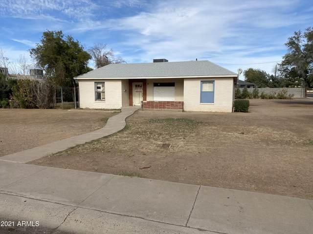 1702 W Glenrosa Avenue, Phoenix, AZ 85015 (MLS #6195374) :: Yost Realty Group at RE/MAX Casa Grande