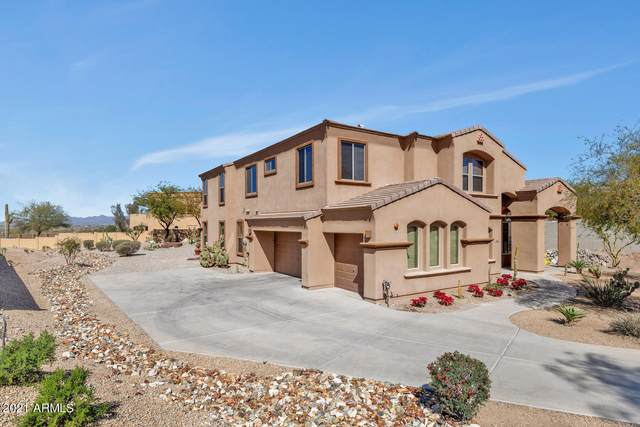 18662 W San Ricardo Drive, Goodyear, AZ 85338 (MLS #6195382) :: Yost Realty Group at RE/MAX Casa Grande