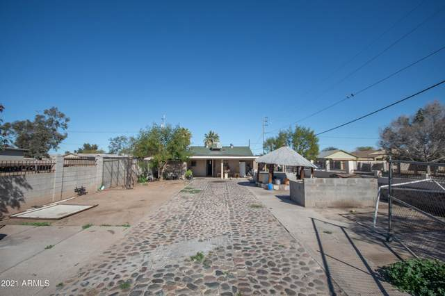 3602 W Polk Street, Phoenix, AZ 85009 (MLS #6195387) :: The Property Partners at eXp Realty