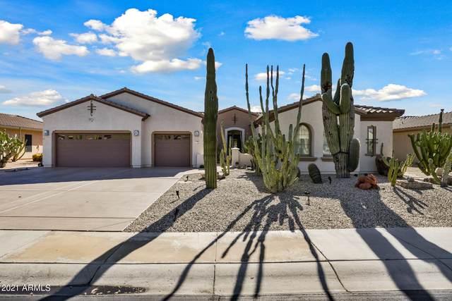 17965 W Tierra Del Sol Drive, Surprise, AZ 85387 (MLS #6195403) :: Yost Realty Group at RE/MAX Casa Grande