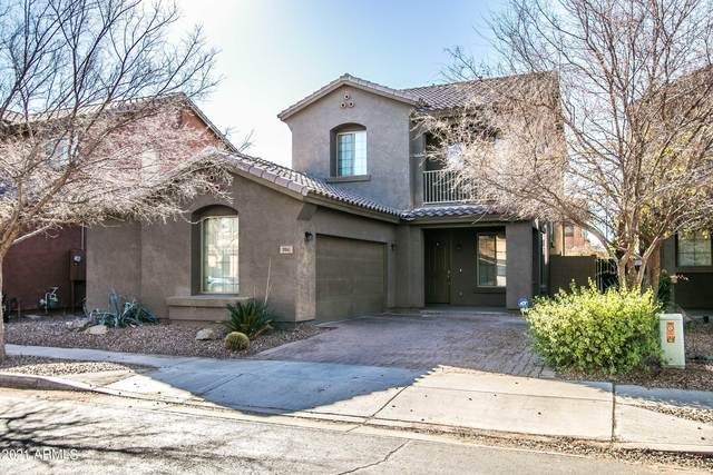 3941 E Morelos Street, Gilbert, AZ 85295 (MLS #6195416) :: Yost Realty Group at RE/MAX Casa Grande