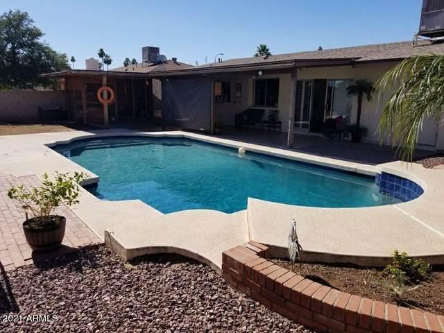 8325 N 47TH Drive, Glendale, AZ 85302 (MLS #6195417) :: Yost Realty Group at RE/MAX Casa Grande