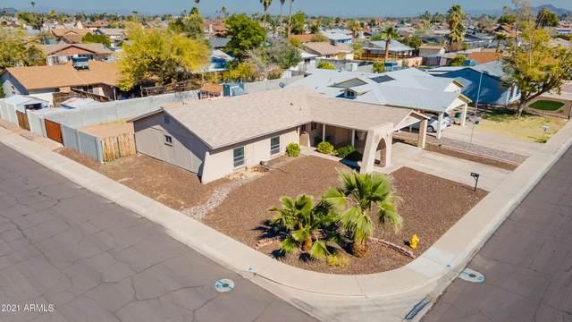 6540 W Palo Verde Avenue, Glendale, AZ 85302 (#6195421) :: AZ Power Team