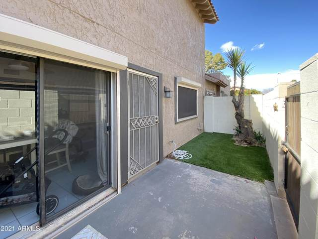 8533 E Portland Street, Scottsdale, AZ 85257 (MLS #6195425) :: Yost Realty Group at RE/MAX Casa Grande