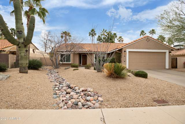 5525 E Grandview Road, Scottsdale, AZ 85254 (MLS #6195429) :: Yost Realty Group at RE/MAX Casa Grande